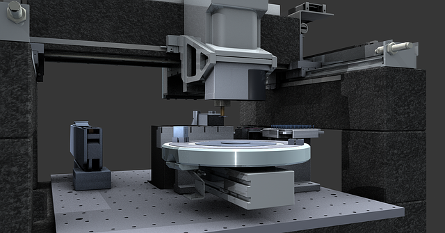 5 עובדות CNC