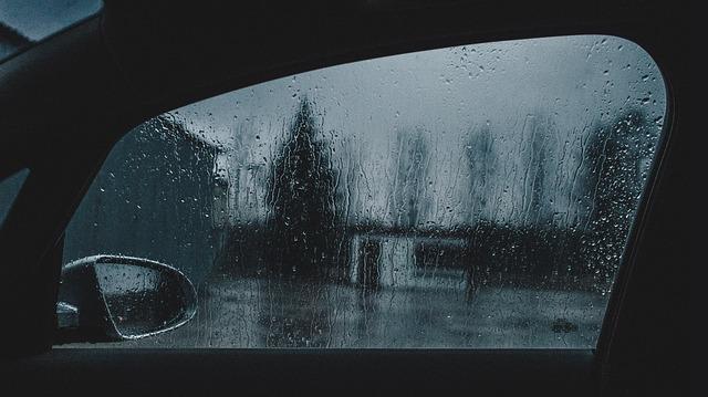 חלונות שחורים לרכב