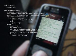 כתיבת תוכנה