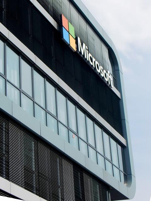 הכירו את Microsoft dynamics