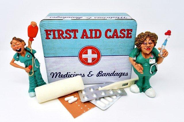 ריענון עזרה ראשונה אונליין