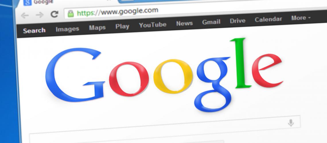 המנוע של גוגל