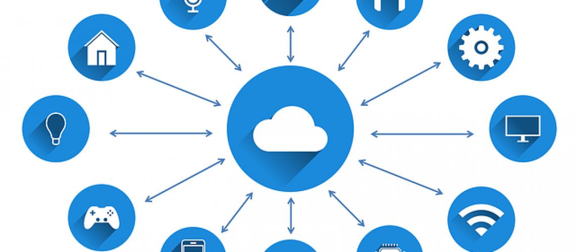 פתרון מרכזיות ip בענן
